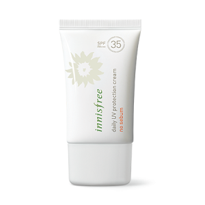 [E] Innisfree Daily UV Protection Cream No Sebum 50ml