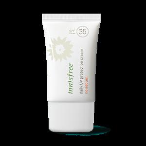 Innisfree Daily UV Protection Cream No Sebum 50ml