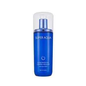 Missha Super Aqua Ultra Waterfull Control Emulsion 130ml
