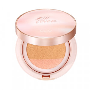 CLIO Kill Cover Pink Glow Cream Cushion 15g*2