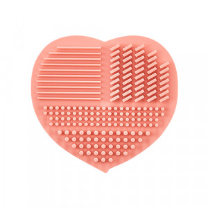 Missha Peachland Peach Brush Cleaning Pad 1ea