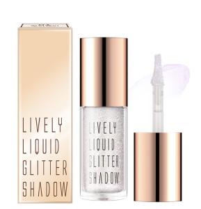 EGLIPS Lively Liquid Glitter Shadow 4g
