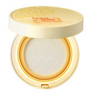 SUM37 Sweet Smile mild Sun Cushion SPF32/PA++ 15g Refill