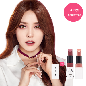 Etude House Mini 2 Match Pink Muhly #SET04