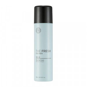 The Face Shop The Fresh For Men Shaving Foam 150ml