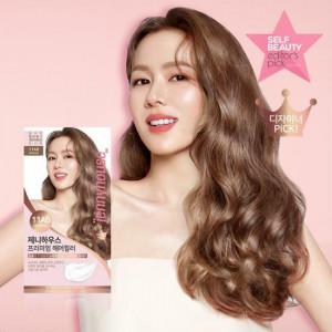 [R] Jennyhouse Premium Hair Color Cream 3 Types