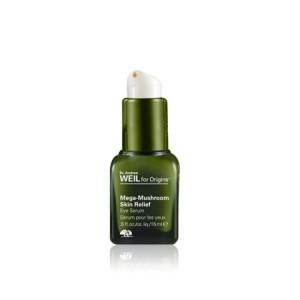 Origins Dr. Weil Mega-Mushroom Skin Relief Eye Serum 15ml