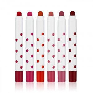 HOLIKA HOLIKA  Holy Pop Velvet Lip Pencil 1.7g