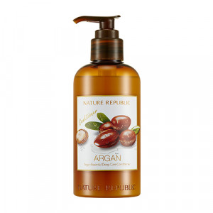 Nature Republic Argan Essential Deep Care Conditioner AD 300ml