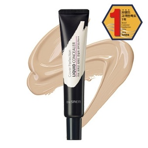 The Saem Cover Perfection Liquid Concealer 15ml