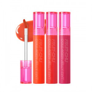 16brand Fruit-Chu Collagen Jelly Tint 4.1g