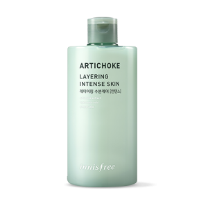 Innisfree Artichoke Layering Intense Skin 400ml