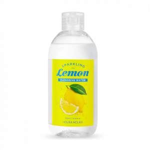 HolikaHolika Sparkling Lemon Cleansing Water 300m