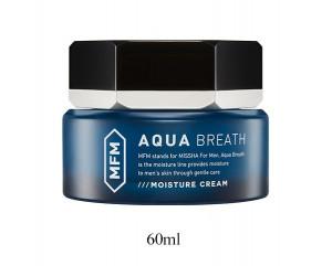 Missha For Men Aqua Breath Moisture Cream 60ml