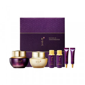 The Face Shop Yehwadam Hwansaenggo Cream Duo Set