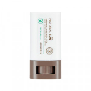 THE FACE SHOP Natural Sun Eco Inorganic Sunscreen Stick SPF50+ PA+++ 13.5g