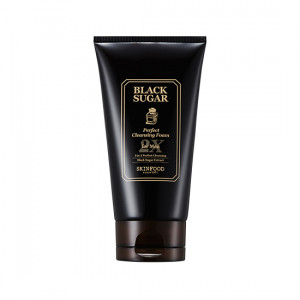 Skinfood Black Sugar Perfect Cleansing Foam 2X for Men 150ml