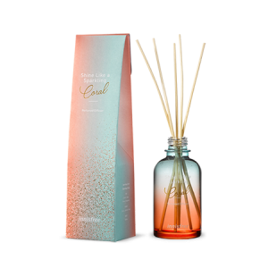 Innisfree [2019 Jeju Scent Picker] Perfumed Diffuser Sparkling Coral 110ml