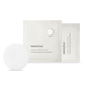 Innisfree Makeup Touch-up Pads 1.6g*2