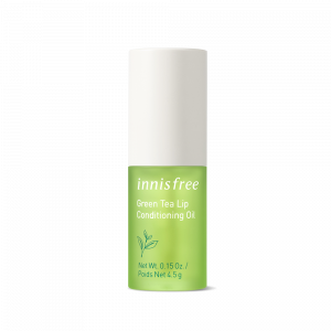 Innisfree Green Tea Lip Conditioning Oil 4.5g