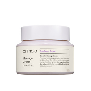 primera Essential Massage Cream  250ml