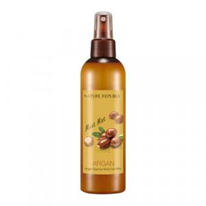 Nature Republic Argan Essential Moist Hair Mist 220ml