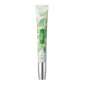 The Face Shop Daily Gel Perfume 04 Green Tea 12ml