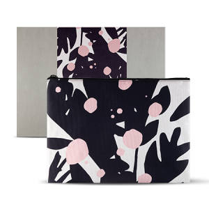 Innisfree Shadow Of Cherry Blossom Tree Pouch (L) 1ea [Online]