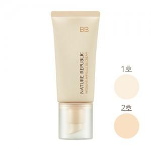 Nature Republic Provence Intensive Ampoule BB Cream 50ml SPF30 PA++