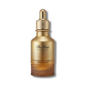OHUI The First Geniture Cell Boosting Ampoule Anti-aging 30ml