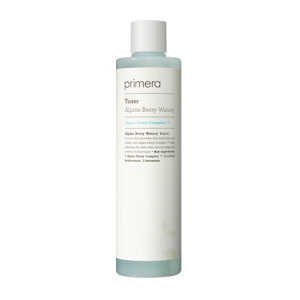Primera Alpine Berry Watery Toner 225ml