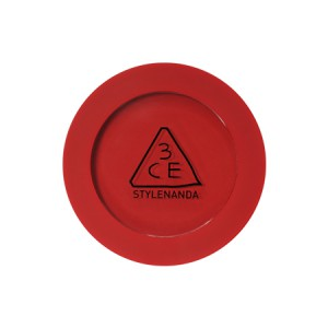 STYLENANDA 3CE Red Recipe Face Blush 4g
