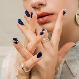 ohora N Arles's Night Nails 1Set