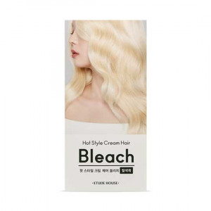 Etude House Hot Style Cream Hair Bleach 25g+75ml