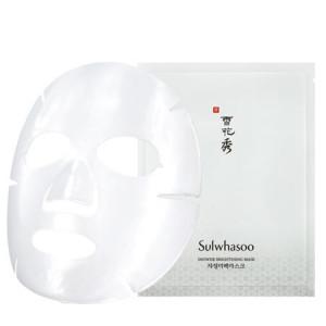 Sulwhasoo Snowise Brightening Mask 5ea