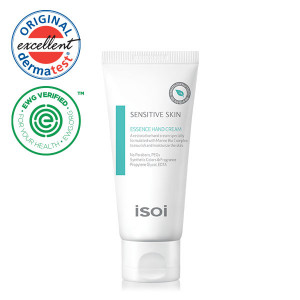 ISOI Sensitive Skin Essence Hand Cream 50ml