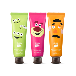 Innisfree [Innisfree X Toy Story] Perfumed Hand Cream 30ml