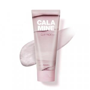 APIEU Calamine Clay Pack 100g
