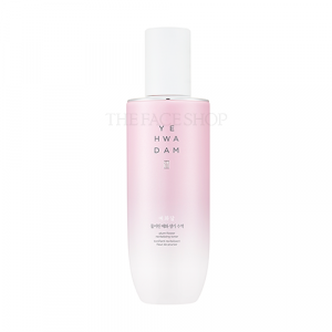 The Face Shop Plum Flower Revitalizing Toner 160ml