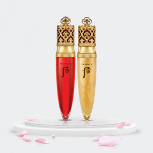 The History of Whoo Gongjinhyang:Mi Luxury Lip Essence 5.5g