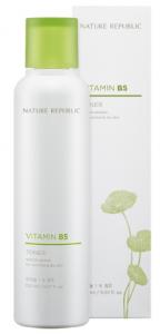 Nature Republic Vitamin B5 Toner 150ml