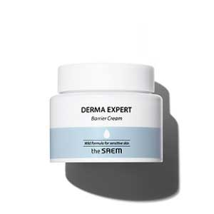 The Saem Derma Expert Barrier Cream 100ml