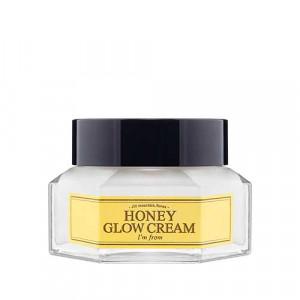 I'm from Honey Glow Cream 50ml
