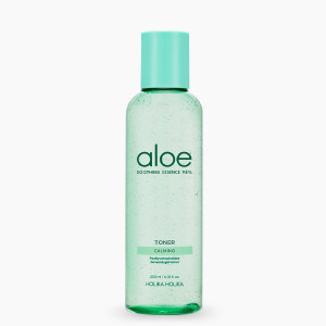 HolikaHolika Aloe Soothing Essence 98% Aloe Toner 200ml