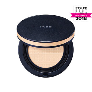 IOPE Perfect Cover Cushion SPF50+ PA+++ 15g*2