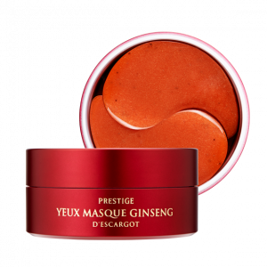 It's Skin PRESTIGE YEUX MASQUE GINSENG D'ESCARGOT 1.4 g * 60EA