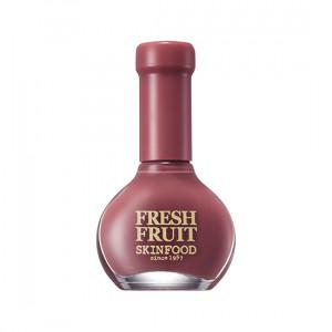 Skinfood Fresh Fruit Nail - Plum Collection 10ml