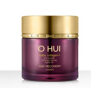 OHUI Age Recovery Cream 50ml