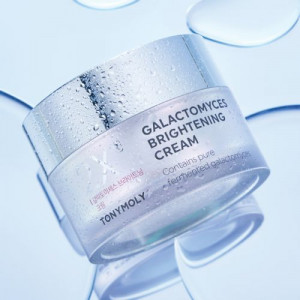 TONYMOLY 2XR Galactomyces Brightening Cream 50ml
