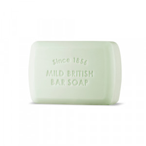 APIEU Mild British Bar Soap - Eucalyptus 100g